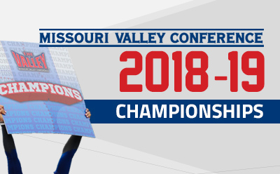 Arch Madness - Missouri Valley Conference