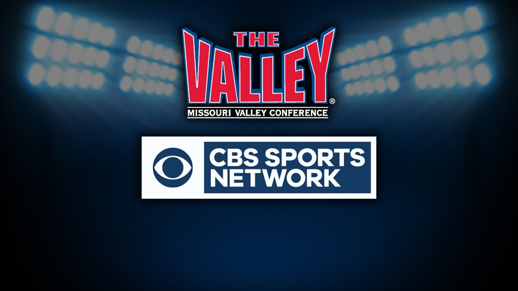 MVC Announces Men's Basketball Schedule on CBS Sports