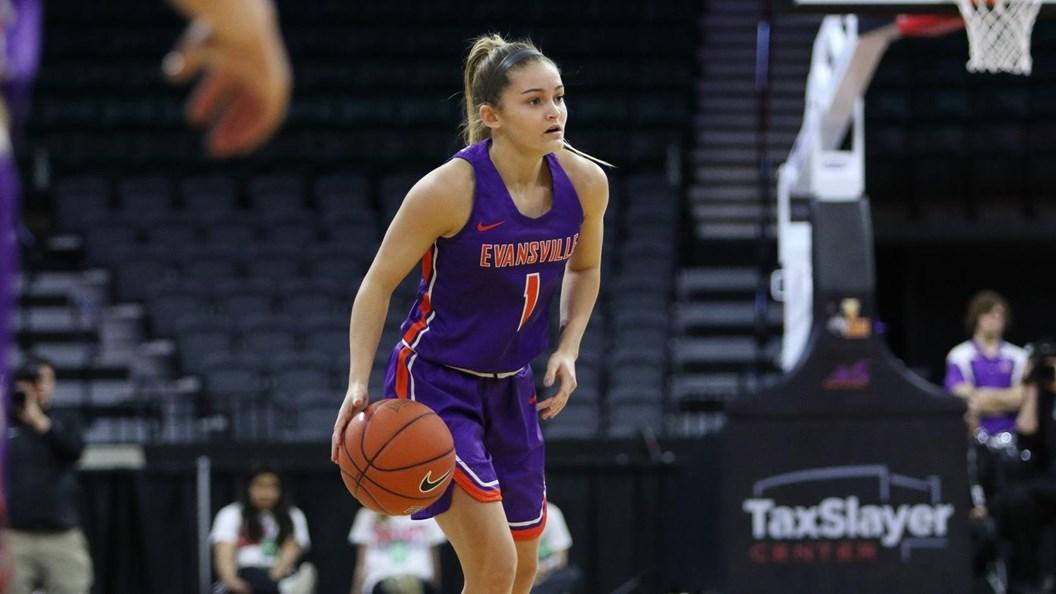 Evansville Women S Basketball 2019 20 Season Preview