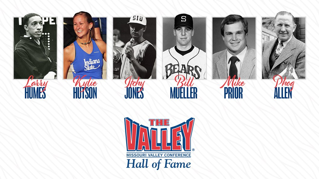 Siu Graduation 2020.2020 Mvc Hall Of Fame Class Missouri Valley Conference